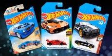 FREE Hot Wheels 50th Anniversary Event at Target!