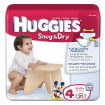 $3 off Huggies Diaper Coupon-Still Available!