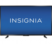 New! Get This Insignia 50″ LED 1080p HDTV For Only $279.99!