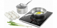 Insignia Electric Induction Cooktop Just $39.99 Shipped! (Reg $100)
