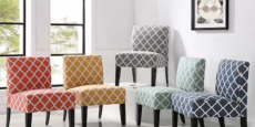 Jane Accent Chairs only $52.99 shipped (reg $200)