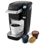 Kohl's: Keurig K10 Mini Coffee Brewer Only $47.49! Normally 79.99!
