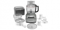 KitchenAid 11-Cup Food Processor with ExactSlice System Only $99.98 Shipped! (Reg $230)