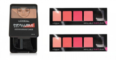 Amazon: L'Oreal Paris Infallible Cosmetic Products Starting At $2.73 Shipped!