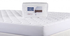 Today Only! The Big One Essential Mattress Pads As Low As $10.49 Shipped!