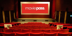 Unlimited Movie Theater Tickets ONLY $6.95/Month!
