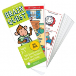 My First Brain Quest, revised 4th edition $6.51 (REG $11.95)