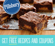 New Pillsbury Printable Coupons!