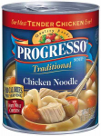 Progresso Soup Only $0.67 At Dollar General After Sale and Printable Coupon!