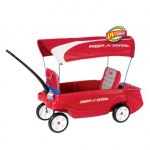 Target: Radio Flyer Ultimate Comfort Wagon only $139 Shipped (reg. $199.99!)