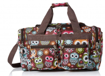 Rockland Owl Style 19″ Tote Bag $16.60 (REG $30)