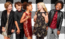 Crazy8: Save 50% Off Fall Styles + FREE Shipping!