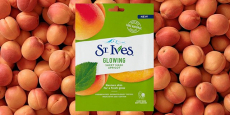 Free St. Ives & Simple Face Masks!