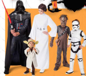 90% Off Halloween Clearance Items at Target!