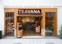FREE Cup of Strawberry Rose Champagne Oolong Tea at Teavana