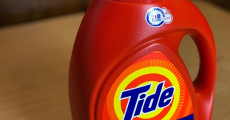 Tide Liquid Laundry Detergent Only $2.99 at Walgreen's!