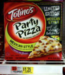 Totino's Pizza Coupon Makes it Just 85¢ at Walmart