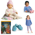American Girl up to 40% off at Zulily!