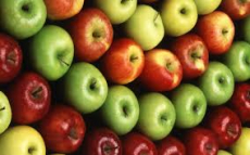 Recall on Granny Smith & Gala Apples!