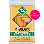 Bic Disposable Razors Only 68¢ at Walmart!