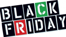 Black Friday Roundup: Store List, Coupons, Shopping Tips, Restaurant Freebies, and MORE!