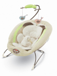 *HOT* Fisher-Price Deluxe Bouncer Only $38.99 + FREE Shipping!
