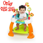 Bright Starts Bounce Bounce Baby Only $29.94!