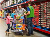 1-Year Sam's Club Membership, $25.00 in Gift Cards, & More! Just $35.00!