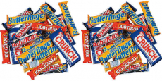 Nestle Candy Bars Only $0.50 Each at Walgreen's (No Coupons Needed)
