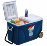 Rubbermaid Wheeled Ice Chest/Cooler, 75-Quart Only $39.97 (reg $89) Shipped!