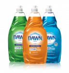 Dawn Dish Soap, as low as $0.67 at Target!
