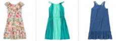 Crazy8: Girls Dresses Only $8.50 (reg $20) + FREE Shipping!