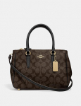 Up To 70% Off Sitewide + Extra 15% Off $150+ at Coach
