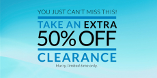 Frederick's of Hollywood Extra 50% off Clearance + FREE Shipping!