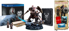 God of War: Collector's Edition (PS4) $60 (REG $109.99)