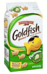 Pepperidge Farm Goldfish Crackers Only $1.32 on Amazon!