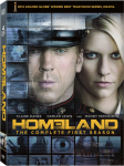 Homeland Season One on DVD for Only $28.31!(Reg $59.98!)