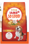 New $2.50/1 Iams Dog Food Coupon from Vocalpoint!