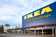 Oh No! Ikea Issues Furniture Recall!