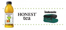 Honest Tea Indosole Instant Win Game! (Win 1 of 450 Pairs of Indosole Shoes!)