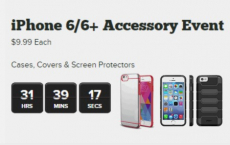 iPhone 6/6+ Accessory Event- 11 Products Only $9.99 Each!