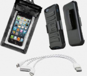 iPhone 6 Accessories as Low as $4.99 + FREE Shipping!