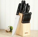 Sunbeam Westmont 13-Piece Cutlery Set Only $15.98 Shipped!