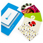 10 FREE Business or Mommy Cards from Moo!