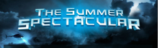 The Summer Spectacular Instant Win Game- 10,000 Will Win Movie Tickets!