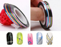 10 Decorative Nail Tapes for Only $0.94 Shipped!