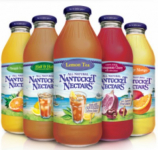 FREE Nantucket Nectars Juice with Any Café Purchase at Barnes & Noble