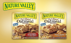 New Printable Coupons: Nature Valley, Puffs, Pillsbury, and Hormel!