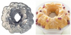Up to 50% off Nordic Ware Holiday Baking Items!