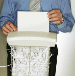 5 Free Pounds of Document Shredding at Office Depot!
